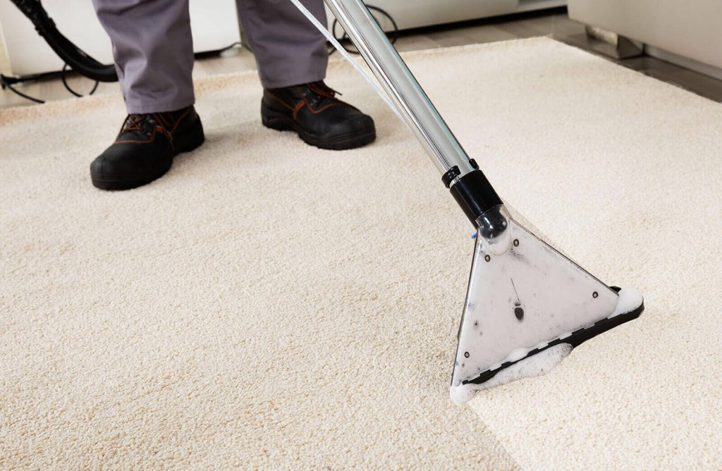 Carpet Cleaning Melbourne Service