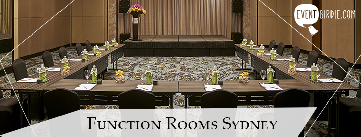 function-rooms Sydney
