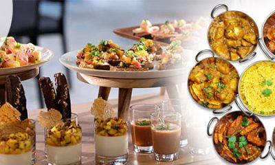 Office Catering Melbourne