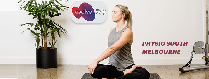 physiotherapy South Melbourne