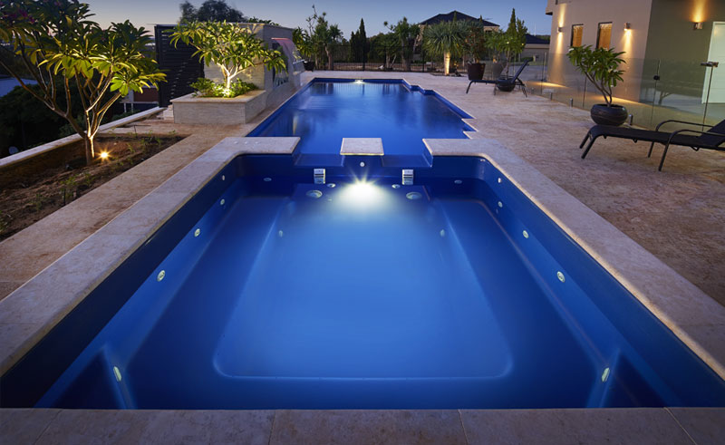 pool companies Melbourne