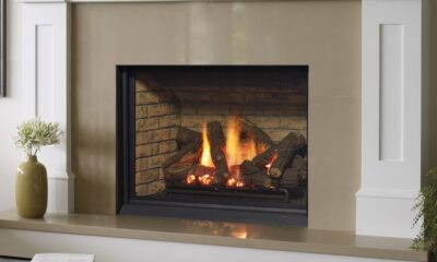 Gas Fireplace Adelaide