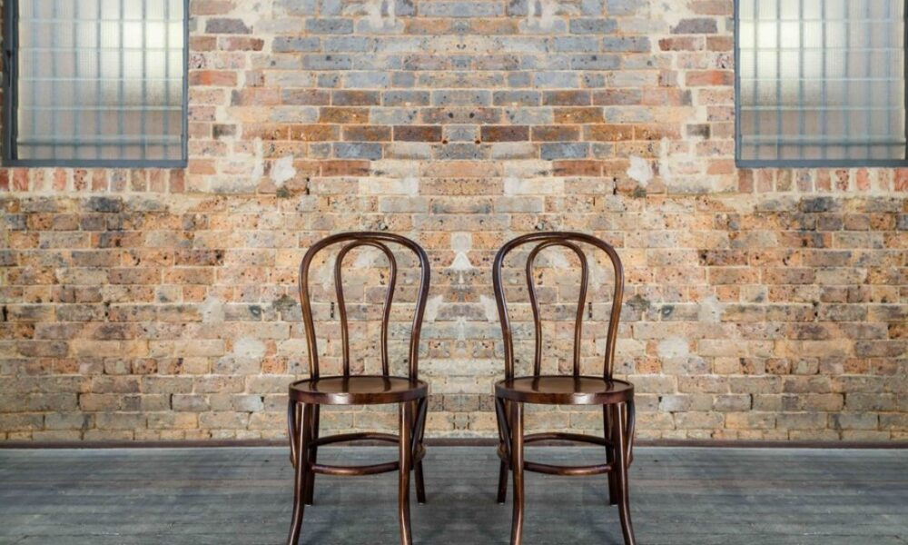 Chair Hire Service