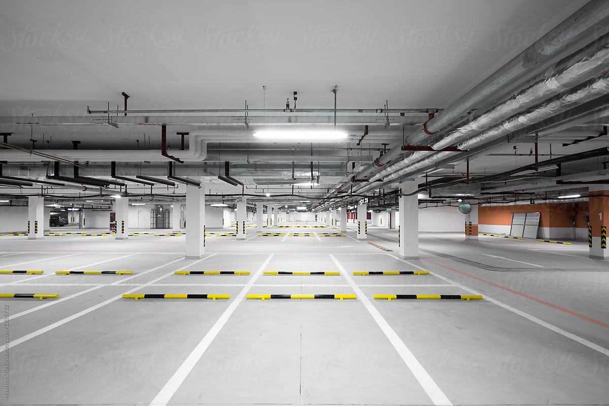 Car Park Management Services