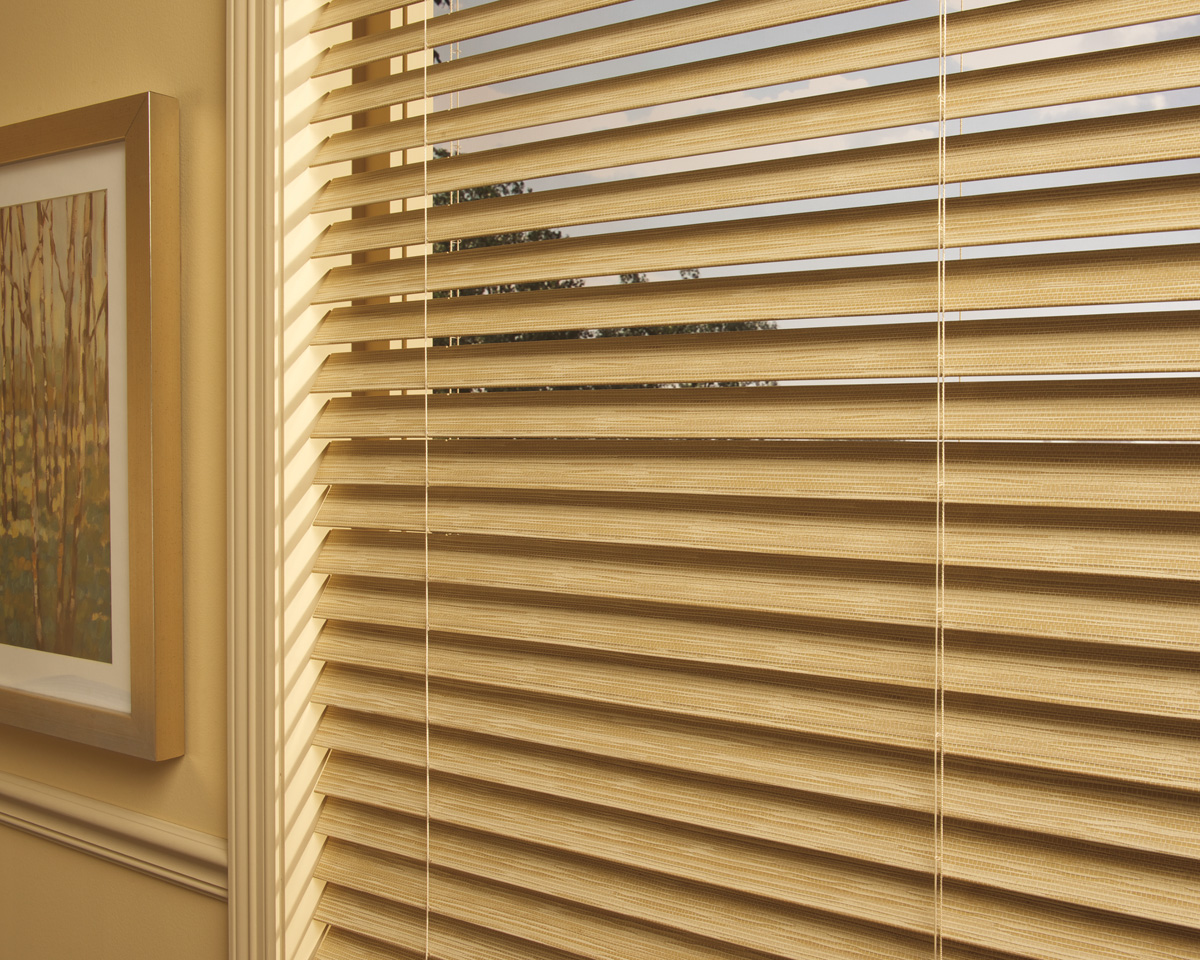 Custom Blinds NYC