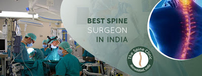 Best Spine Doctor in India